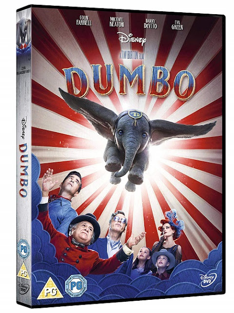 Dumbo (2019) 720p HD Hindi ORG Download