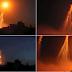 Az ISIS reklamál, hogy az amerikaiak foszforbombázzák őket