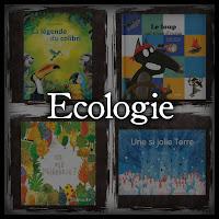 Nos belles histoires sur l'écologie (sélection de livres pour enfant)