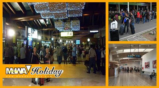 Paket Wisata Bandung Penjemputan Bandara Soekarno Hatta