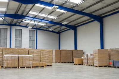 Household Goods Warehousing Services in Delhi, Gurgaon, Noida, Ghaziabad and Faridabad