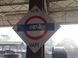 आज से वापी शहर की सभी दुकानें पुन: नियंत्रण क्षेत्र को छोड़कर फिर से धड़कने लगेंगी। - Vapi Media News