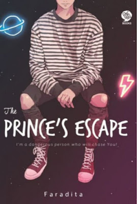The Princes Escape by Faradita Pdf