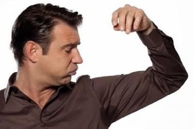 6 Cara Untuk Menghilangkan Bau Ketiak