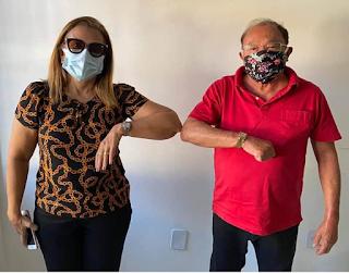 Mais um apoio é comprado com dinheiro público na cidade de Guadalupe do Piauí