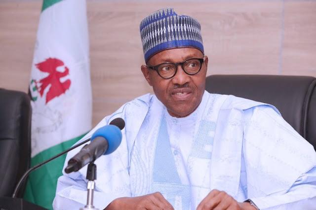Buhari reacts to emergence of Lawan, Gbajabiamila as Senate President, Speaker