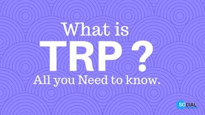 Full Form of TRP ?