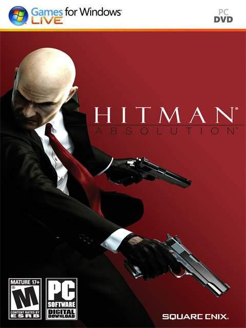 تحميل لعبة Hitman Absolution مضغوطة كاملة بروابط مباشرة مجانا