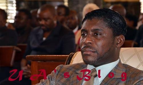 Brazil police seize $16m from Equatorial Guinea's VP delegation