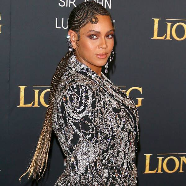 Kelly Rowland, Lupita Nyong'o and more star in Beyoncé's Black Is King Trailer