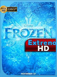 Frozen Una Aventura Congelada (2013) HD [1080p] Latino [GoogleDrive] dizonHD
