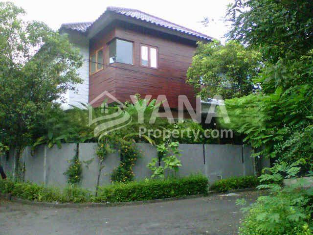 Dijual Rumah Di Punai Bintaro Sektor 1