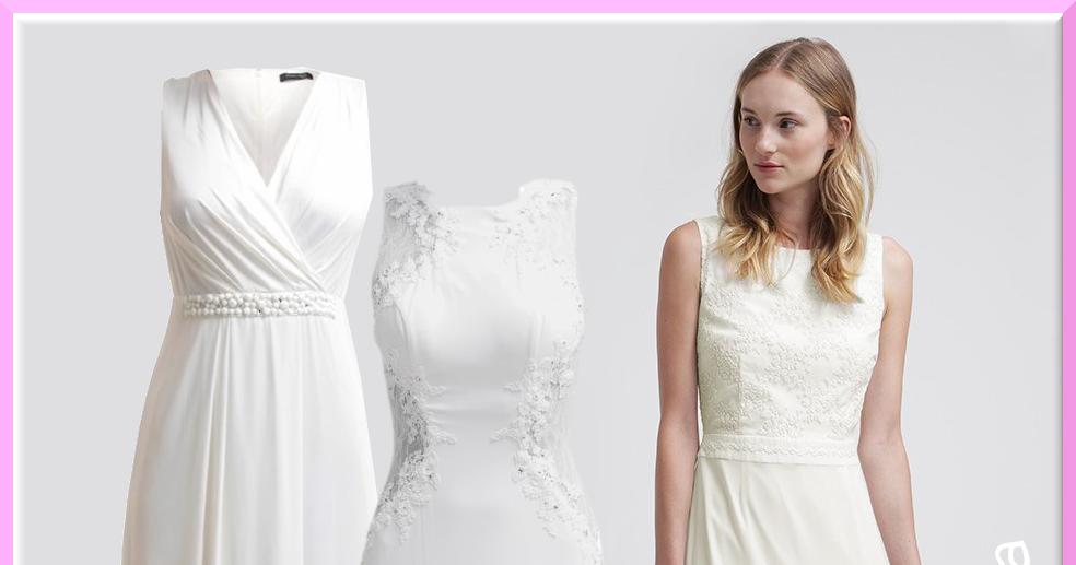 Idee abiti da sposa economici da acquistare online for Idee online