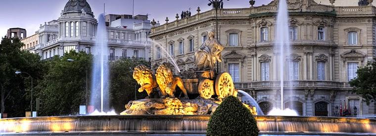 Tops 10 des activités à Madrid