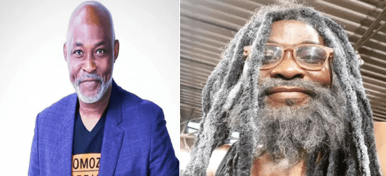 RMD shares photo of what he will look like after the lockdown