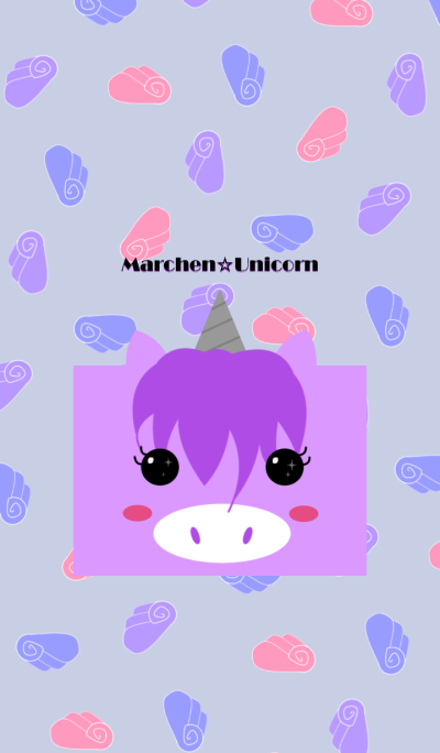 Marchen unicorn