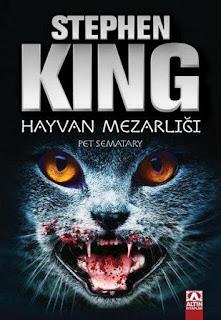Stephen King - Hayvan Mezarlığı