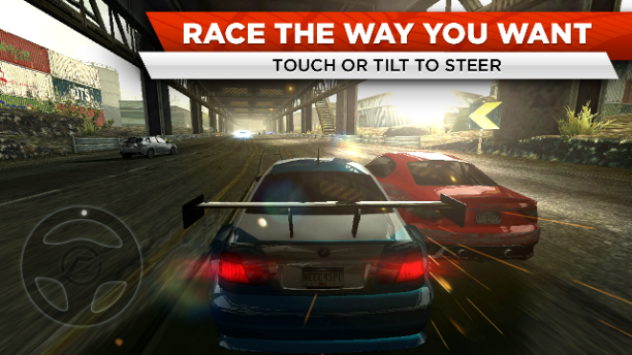 download game apk need for speed most wanted