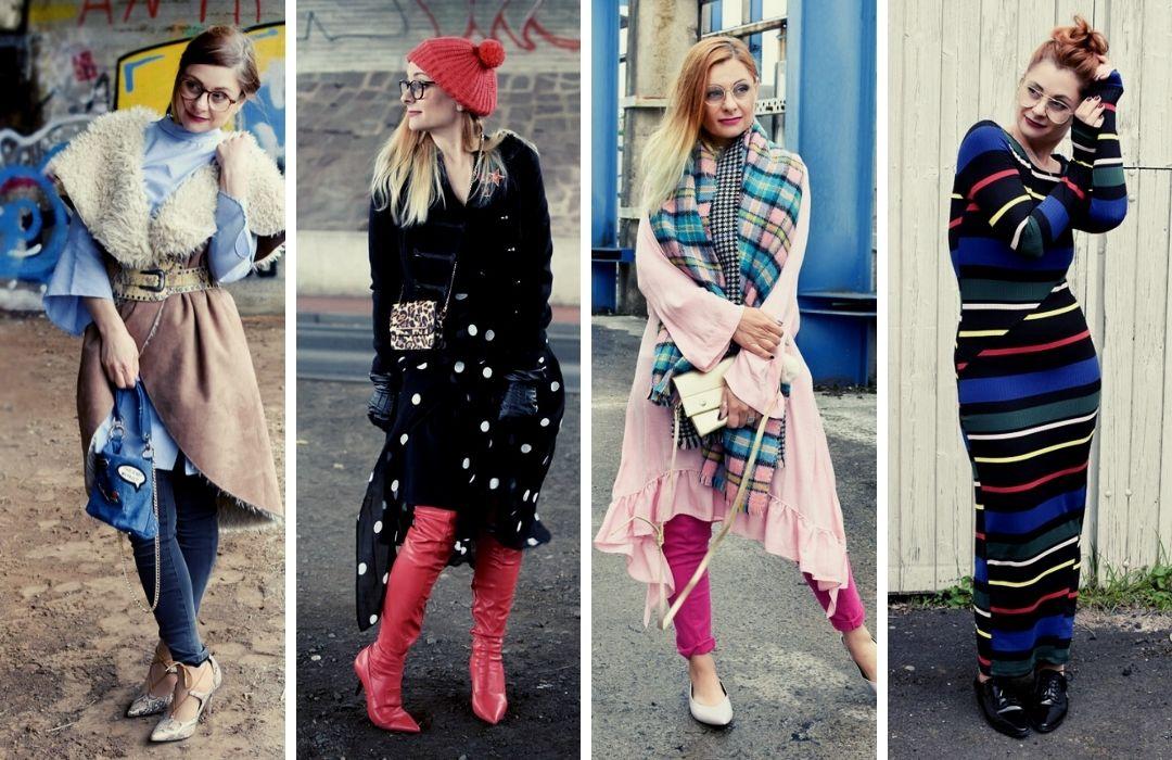 Herbstkleider-verschiedene-Outfits-1