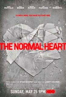 Crítica - The Normal Heart (2015)