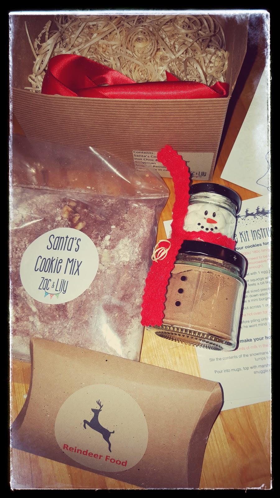 Christmas Eve Kit: Creative Mondays Blog Hop