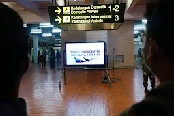 Inilah Kronologi Hilangnya Pesawat Sriwijaya Air SJ182 Menurut Budi Karya Sumadi