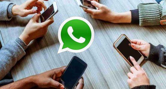 Begini Cara Balas Pesan Grup WhatsApp secara Pribadi ke Pengirim