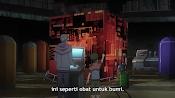 Zoids Wild Zero Episode 20 Subtitle Indonesia