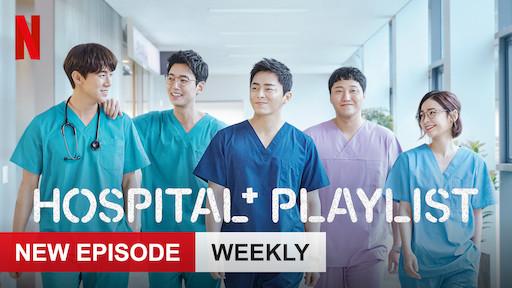 Synopsis Hospital Playlist: Ep 7 -8 spiler