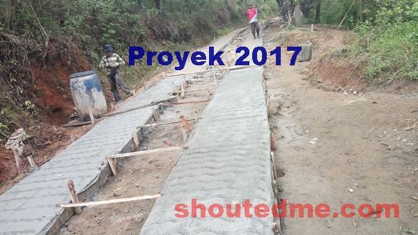tips memilih cor beton