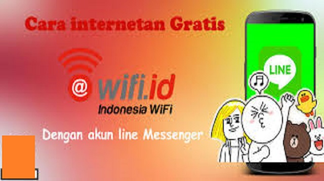 Cara Hack Voucher Wifi