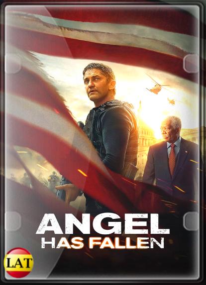 Presidente Bajo Fuego (2019) DVDRIP LATINO
