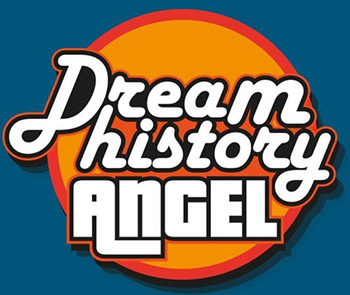 Download Lagu Dream History Angel Mp3 Full Album
