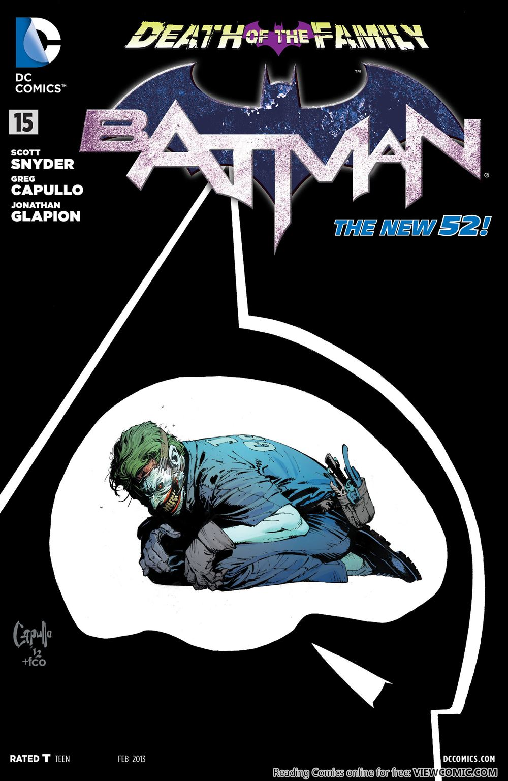 batman a death in the family online free