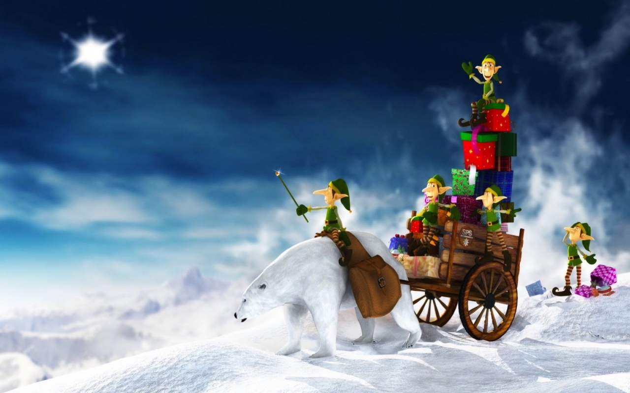 Fond D écran Noël Image Noël