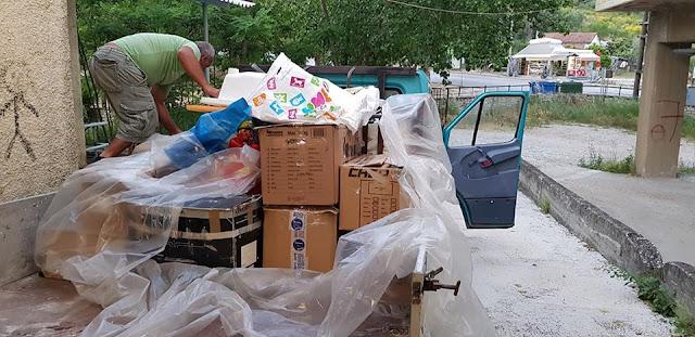 Ήγουμενίτσα: Από την Ηγουμενίτσα βοήθεια σε φτωχές οικογένειες με παιδιά στο Αίγιο!