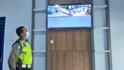 WARNING!!! 3 Titik Jalan di Purworejo Ini Sudah Dipasang Kamera Tilang Elektronik