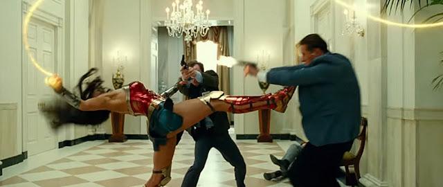 Sinopsis Film Wonder Woman 1984 (2020) - Chris Pine, Gal Gadot