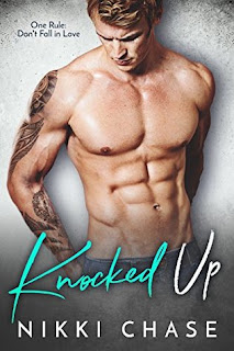Knocked Up by Nikki Chase
