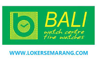 Loker Semarang Juli 2020 Karyawan Toko di Bali Fine Watches