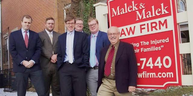 Malek & Malek Law Firm