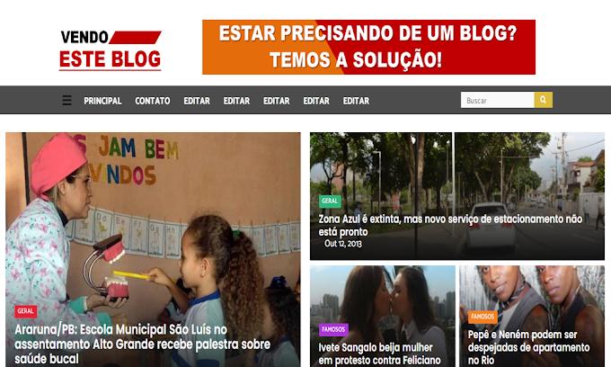 Template Blogger 0012