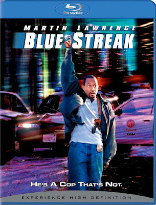 Blue Streak 1999 BD25 + DVD Latino