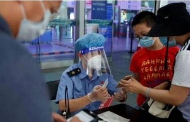 قادم من الصين .. الطاعون الدبلي خطر جديد قد يتحول لوباء