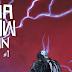 Shadowman Serisi Geri Dönüyor
