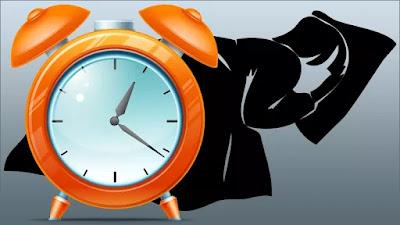 Terungkap: Fungsi Sebenarnya Alarm