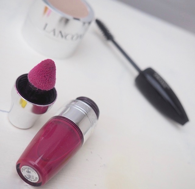 lancome berry in love product review
