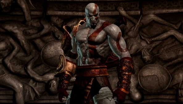 Game PC Full version TerUpdate: God Of War 3 & Gow Ascension+