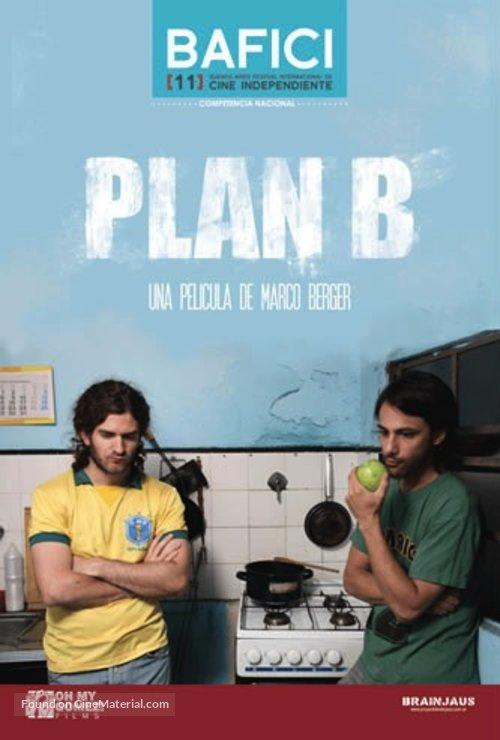 """VER ONLINE Y DESCARGAR PELICULA """"Plan B"""""""