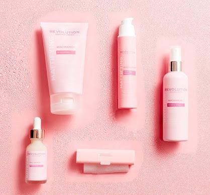 Revolution Skincare Niacinamide Mattifying
